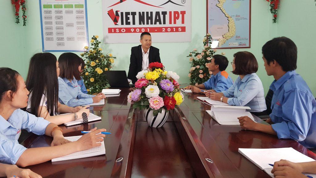 Việt Nhật và những tư duy vượt trội.