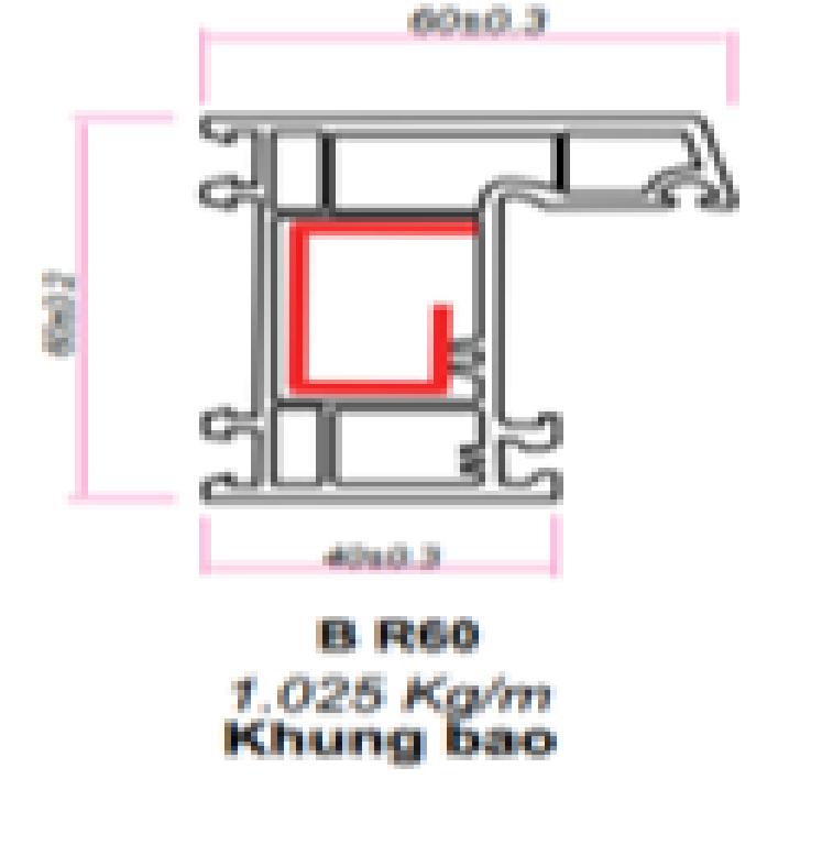 KHUNG BAO