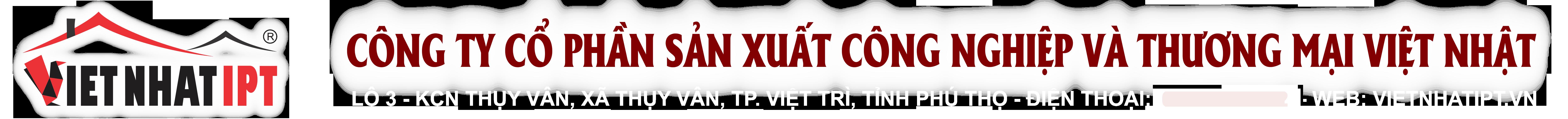 Công ty Việt Nhật IPT